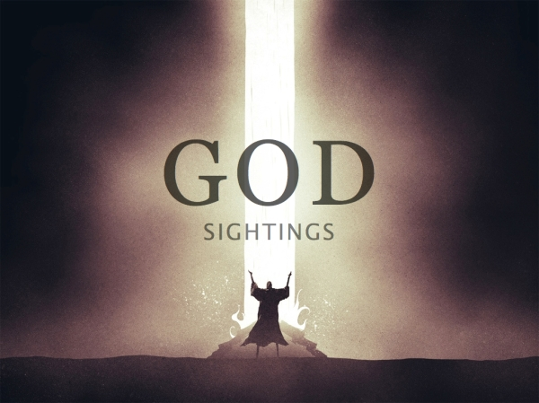 God Sightings - Title.001