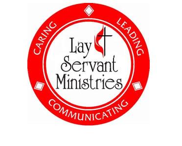 LayServantMinistries