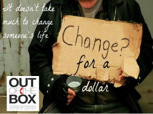 Change for a Dollar 2