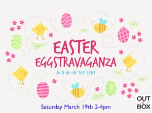 Easter Party Promo