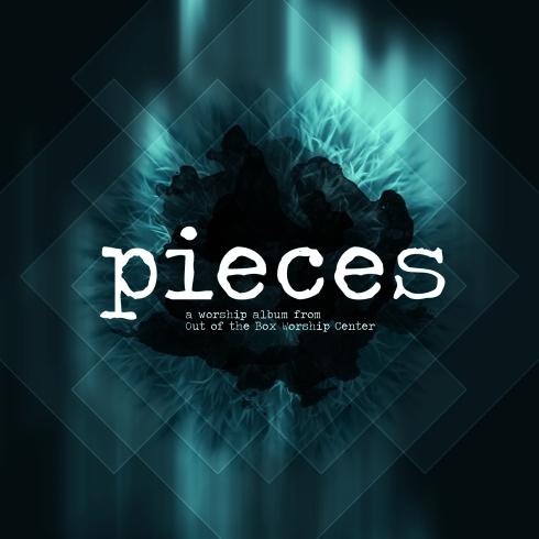 OOTB Pieces Album Cover