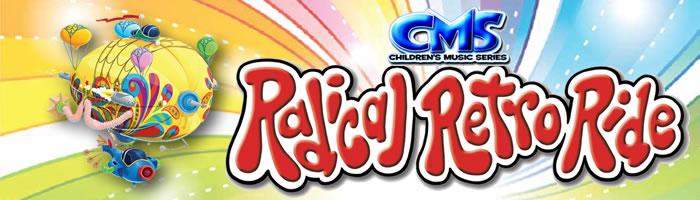 Radical Retro Ride