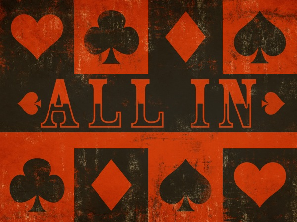 All In - Title