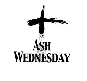 Ash Wed 2